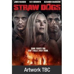 Straw Dogs [DVD]